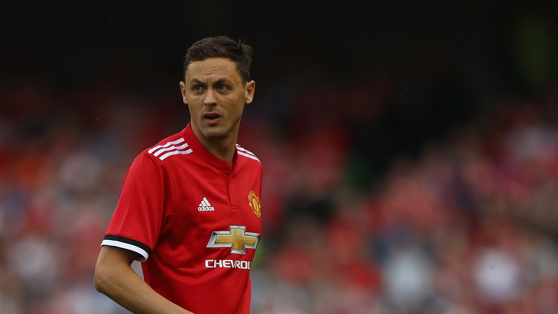672af1c15a5 Nemanja Matic Midfielder Withdraws From Serbia Squad - Thewistle
