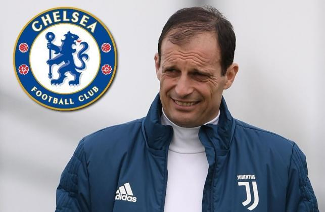 Allegri turns down offer to replace Mourinho at Manchester United