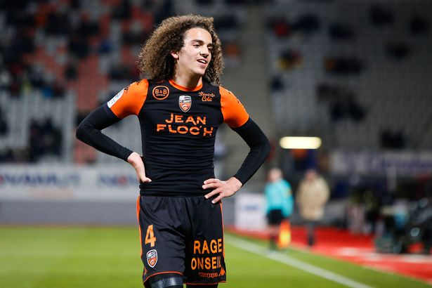 09270b3ea Matteo Guendouzi To Miss Liverpool Game For This Reason