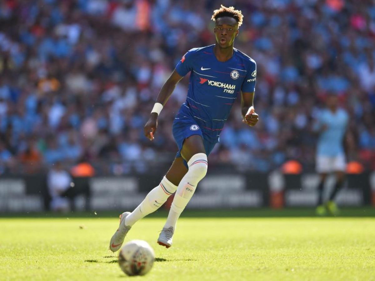 Tammy Abraham How Aston Villa S Epl Fate Is In Chelsea S Hands