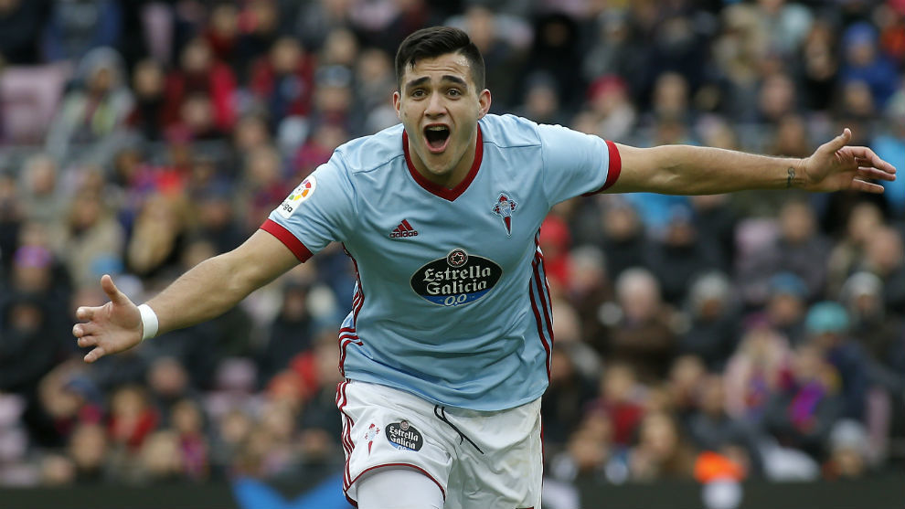 Image result for maxi gomez
