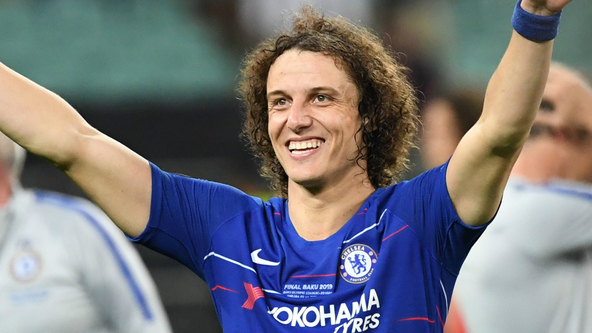David Luiz on the verge of Arsenal Exit