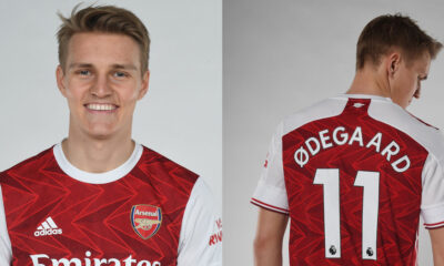 Arsenal transfer News