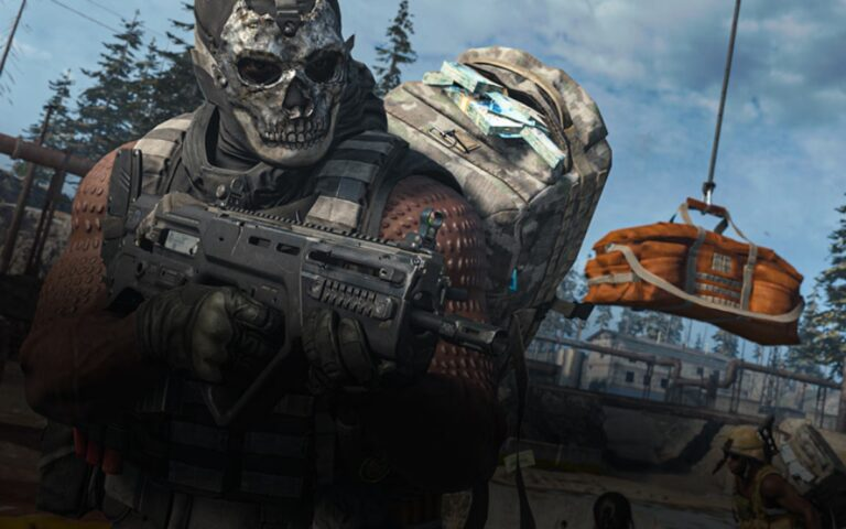 Call of Duty: Warzone leaked new Swimming feature may come in Battle Royale