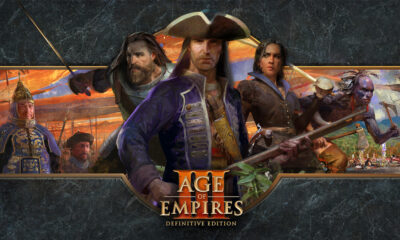 Games Like Age of Empires